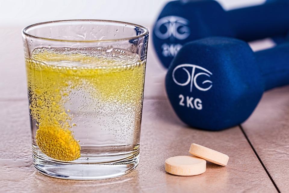 Supplements pills 2
